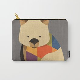 Wombat Carry-All Pouch