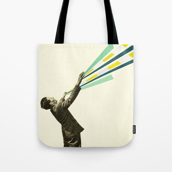 The Power of Magic Tote Bag