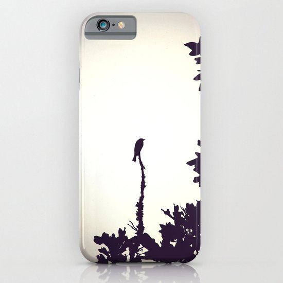 Music of the Night iPhone & iPod Case