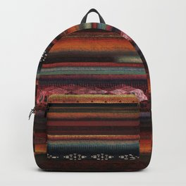 The Travellers Garment Backpack