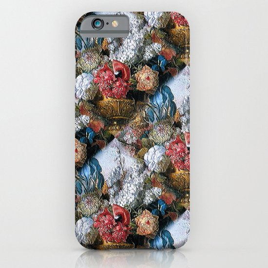 Royal Vintage Victorian Case iPhone & iPod Case