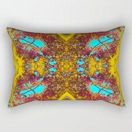 Butterfly of the Feline Tribe Rectangular Pillow