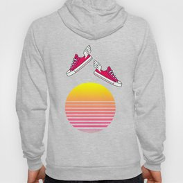 Summer dreams pattern Hoody