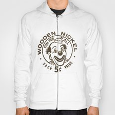 Wooden Nickel: Fun For All Hoody