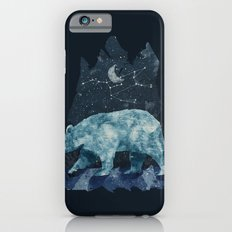 The Great Bear iPhone 6s Slim Case