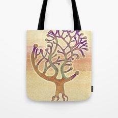 Potombo tree Tote Bag