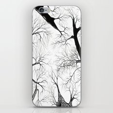 Galhos iPhone & iPod Skin