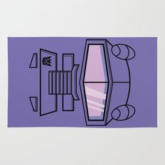 Transformers - Shockwave Rug