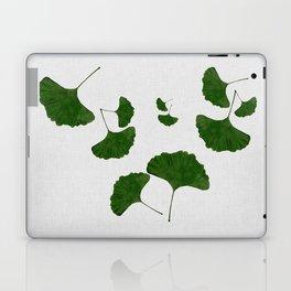 Ginkgo Leaf I Laptop & iPad Skin