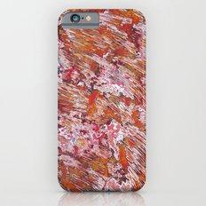 Splendid China iPhone 6s Slim Case