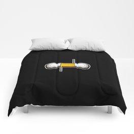 Bone Comforters