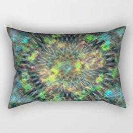 Outwards Rectangular Pillow