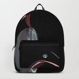 Modern Heron Backpack