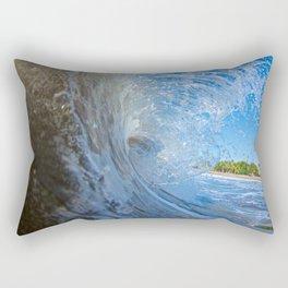 The Tube Collection p1 Rectangular Pillow