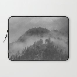 Moody clouds 5 Laptop Sleeve