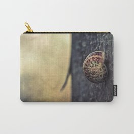 Abandoned Carry-All Pouch