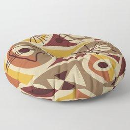 Timanfaya Floor Pillow
