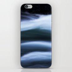 River Rapids iPhone & iPod Skin