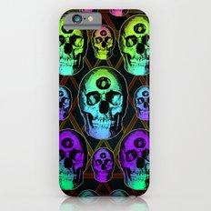 Skulluminati iPhone 6s Slim Case