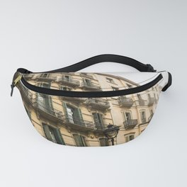 Apartment Living Fanny Pack