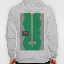 Entrance to the Emerald City Hoody