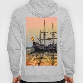 Sail Boston El Galeon Andalucia Hoody