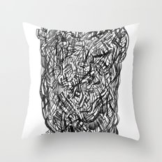 20170211 Throw Pillow