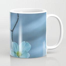 Blooming Dogwood Coffee Mug