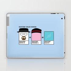 Badtones Laptop & iPad Skin