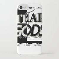 gucci iPhone & iPod Cases featuring trap gods... by kemistree