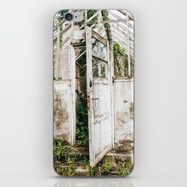 a home for the wild iPhone Skin