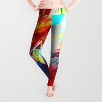 and Leggings featuring Airplanes by Alice X. Zhang