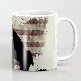 The Cost of Freedom Coffee Mug