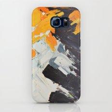 December Lights Galaxy S8 Slim Case