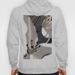 Lily Monochrome Hoody