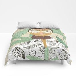 Tamar Comforters