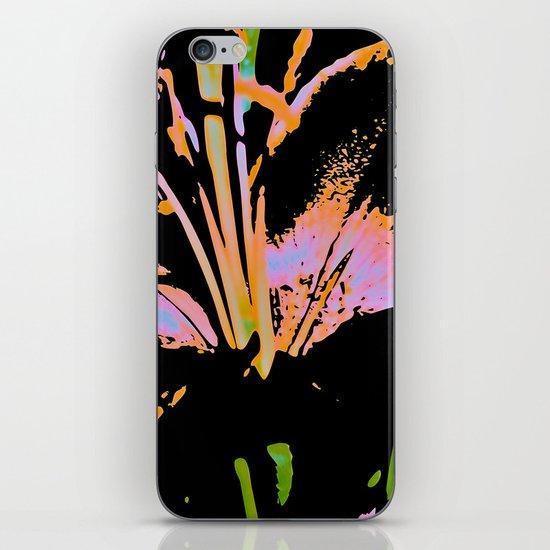 Dina iPhone & iPod Skin