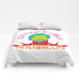 Christmas on Mars - The Flaming Lips Comforters