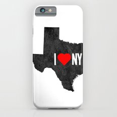 I (Heart) TX iPhone 6s Slim Case