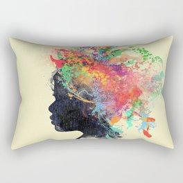 Wildchild (aged ver) Rectangular Pillow