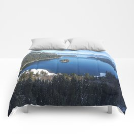 Emerald Bay Comforters