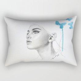 Butterfly3 Rectangular Pillow