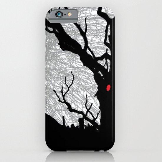 treesome iPhone & iPod Case