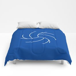 Volleyball Comforters