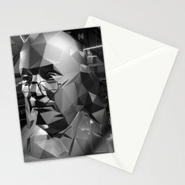 Ben's Head Stationery Cards