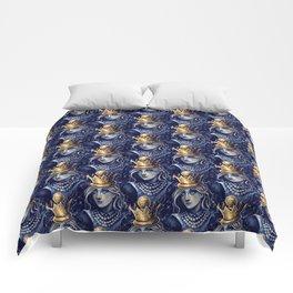 Queen Alice Comforters