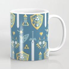 A Hero's Arsenal Mug