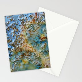 Murano playing Stationery Cards