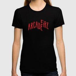 The Suburbs T-shirt