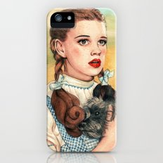 I Don't Think We're In Kansas Anymore Slim Case iPhone (5, 5s)